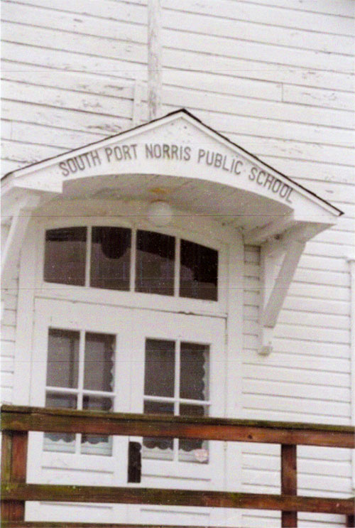 Norris School District: Port Norris Historical Society